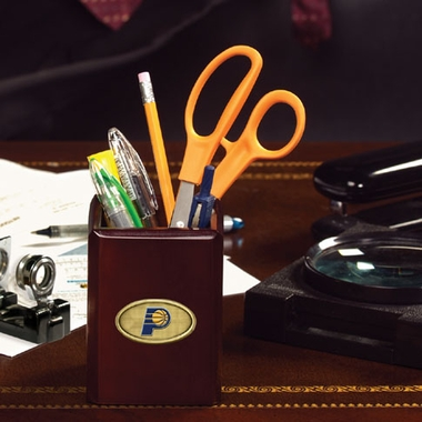 Indiana Pacers Pencil Holder