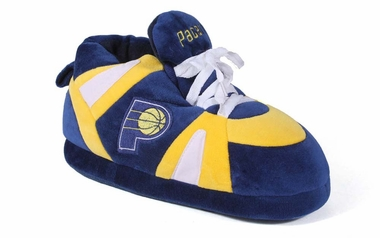 Indiana Pacers Unisex Sneaker Slippers