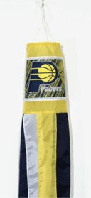 """Indiana Pacers 57"""" Windsock"""