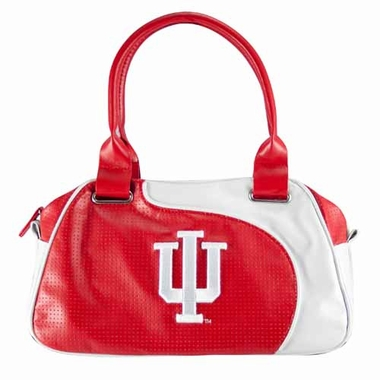 Indiana Perf-ect Bowler Purse