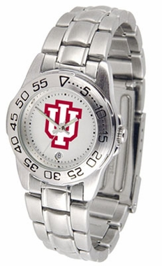 Indiana Sport Women's Steel Band Watch