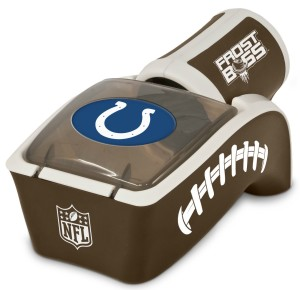 Indianapolis Colts Frost Boss Can Cooler