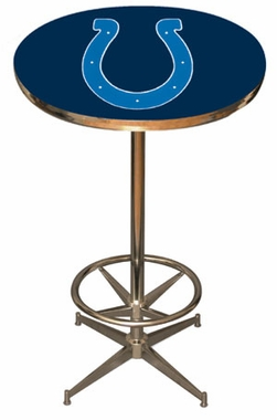 Indianapolis Colts Team Pub Table