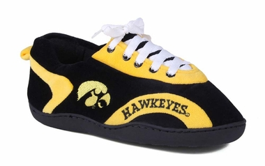 Iowa Unisex All Around Slippers