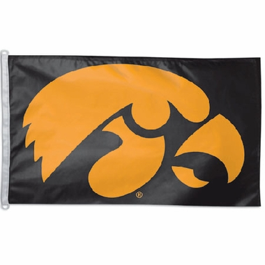 Iowa Big 3x5 Flag