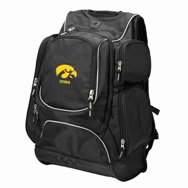 Iowa Executive Backpack