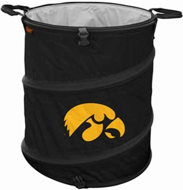 Iowa Light Duty Trashcan