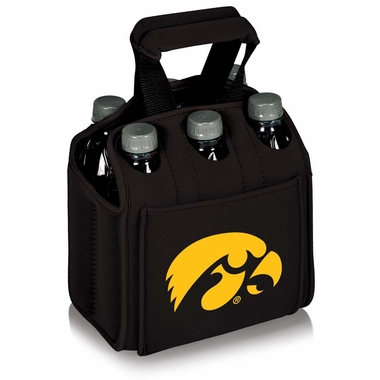 Iowa Six Pack (Black)