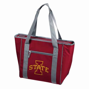 Iowa State 30 Can Tote Cooler
