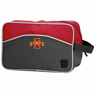 Iowa State Action Travel Kit (Color)