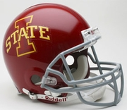 Iowa State Hats & Helmets