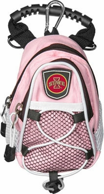 Iowa State Mini Sport Pack (Pink)