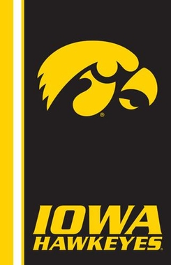 Iowa Ultrasoft Blanket