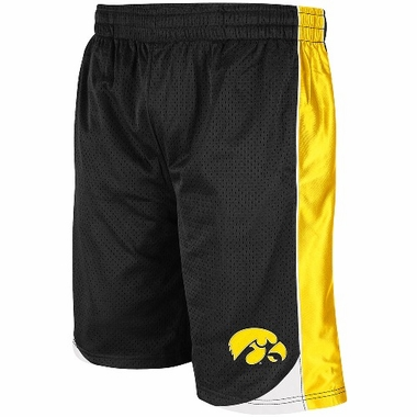 Iowa Vector Performance Shorts