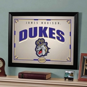James Madison Wall Decorations