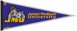 James Madison Merchandise Gifts and Clothing