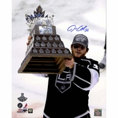 Los Angeles Kings Autographed