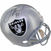 Oakland Raiders Autographed