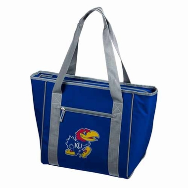 Kansas 30 Can Tote Cooler