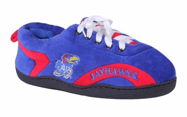Kansas Unisex All Around Slippers