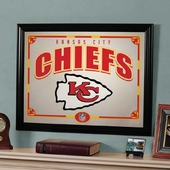 Kansas City Chiefs Wall Decorations