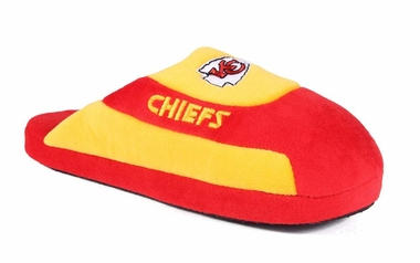Kansas City Chiefs Unisex Low Pro Slippers