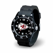 Kansas City Chiefs Watches & Jewelry