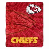 Kansas City Chiefs Bedding & Bath