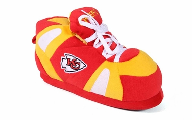 Kansas City Chiefs Unisex Sneaker Slippers