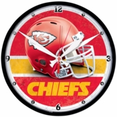 Kansas City Chiefs Home Decor