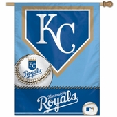 Kansas City Royals Flags & Outdoors
