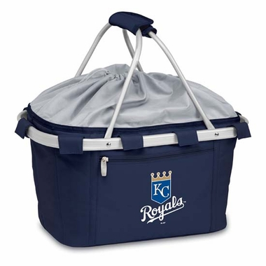Kansas City Royals Metro Basket (Navy)