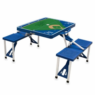 Kansas City Royals Picnic Table Sport (Blue)