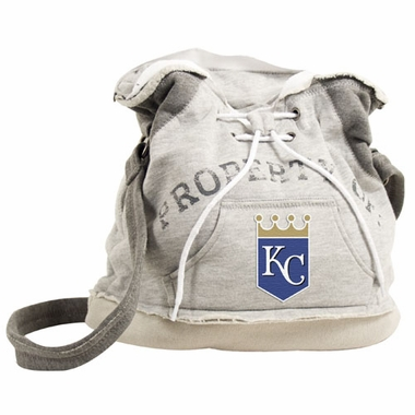 Kansas City Royals Property of Hoody Duffle