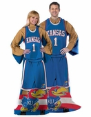 University of Kansas Bedding & Bath