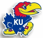 University of Kansas Auto Accessories