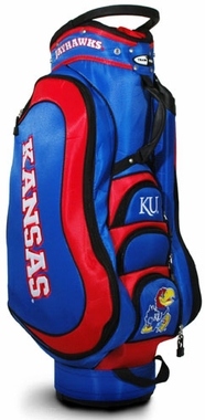 Kansas Medalist Cart Bag