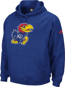 Kansas Playbook Hooded Sweatshirt - XX-Large
