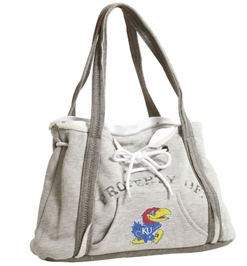 Kansas Property of Hoody Purse