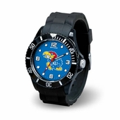 University of Kansas Watches & Jewelry