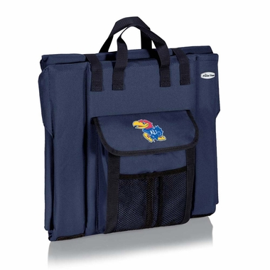 Kansas Stadium Seat (Navy)