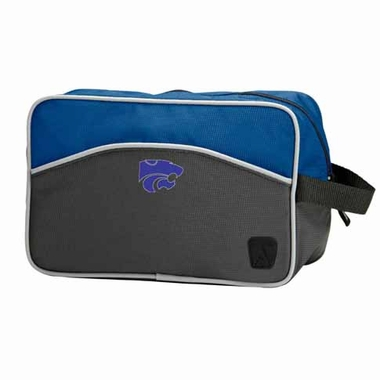 Kansas State Action Travel Kit (Color)