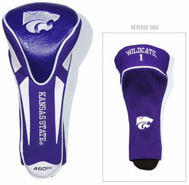 Kansas State Apex Driver Headcover