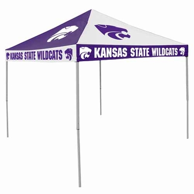 Kansas State Checkerboard Tailgate Tent