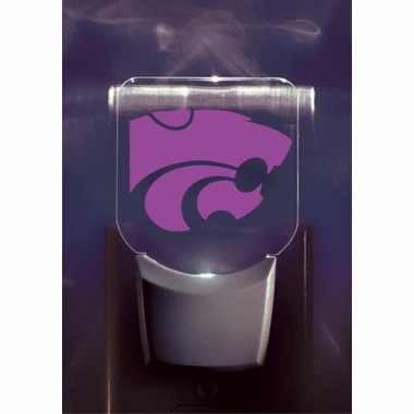 Kansas State Set of 2 Nightlights
