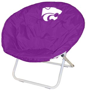 Kansas State Sphere Chair