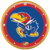University of Kansas Home Decor