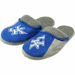 Kentucky 2012 Sherpa Slide Slippers - Medium