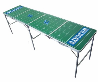 Kentucky 2x8 Tailgate Table