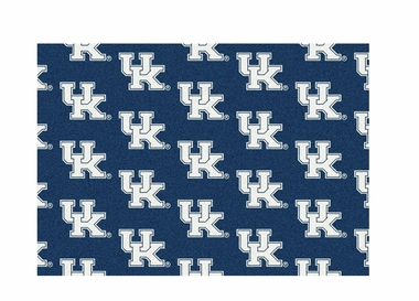 "Kentucky 3'10"" x 5'4"" Premium Pattern Rug"